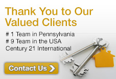 Thank You to Our Valued Clients