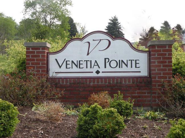 Venetia Point Neighborhood, Peters Township