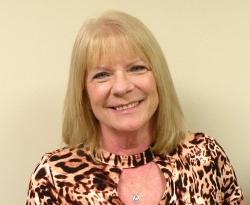 Debbie Pomposelli, Buyer, & Relocation Specalist - Salesperson